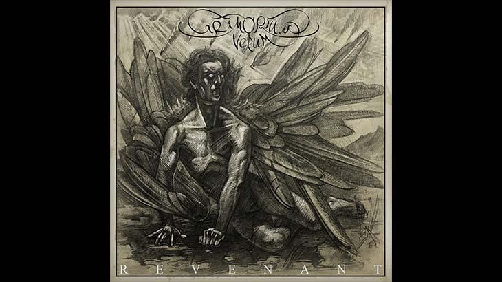 Grimorium Verum 新アルバム「Revenant」5月リリース
