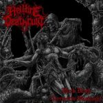 Hellfire Deathcult アルバム「Black Death Terroristic Onslaught」リリース