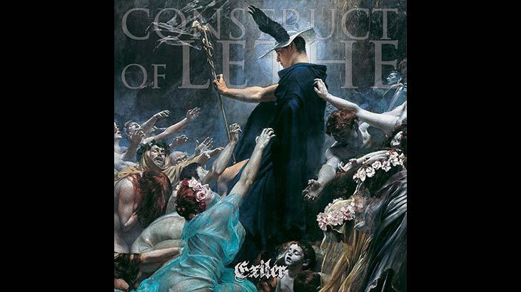 Construct of Lethe 新アルバム「Exiler 」リリース