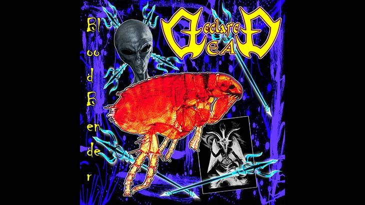 Declared Dead 新アルバム「Blood Bender」7月リリース