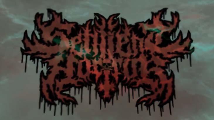 Sentient Horror リリックビデオ「Enter Crypts Below」公開