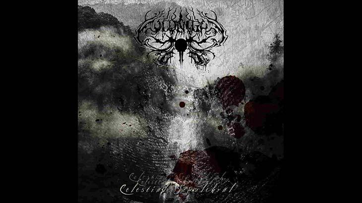 Coldnight 新アルバム「Celestial Sepulchral」4月リリース