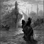 Leda Spiridon アルバム「An Erratic Crusade」リリース