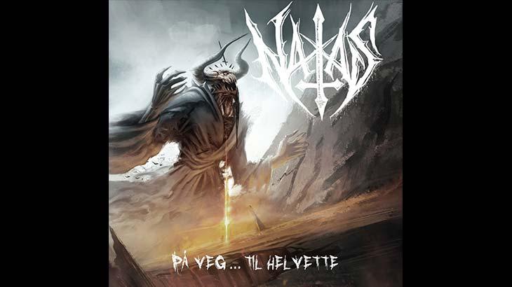 Natas 新アルバム「På veg… til helvette」4月リリース