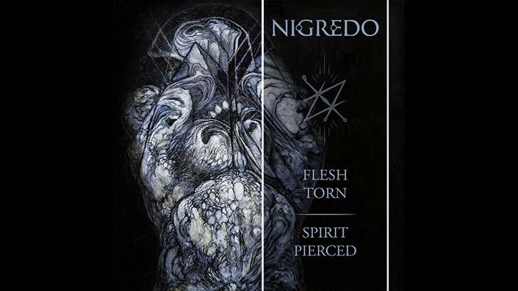 Nigredo 新アルバム「Flesh Torn – Spirit Pierced」4月リリース