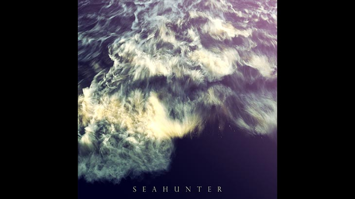 Seahunter – EP「Seahunter」リリース