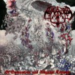 Garroted – EP「Of Damnation and Abyssal Terrors」リリース