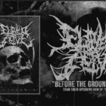 Flayed Alive 新曲「Before The Ground Consumes」公開