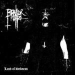 Brahdr'uhz コンピレーションアルバム「Land of Darkness」4月リリース