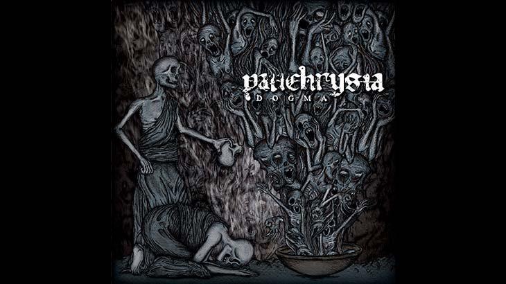 Panchrysia 新アルバム「Dogma」リリース