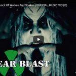 Dimmu Borgir ミュージックビデオ「Council Of Wolves And Snakes」公開