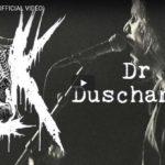 Lik ミュージックビデオ「Dr Duschanka」公開