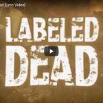Vomitile リリックビデオ「Labeled Dead」公開