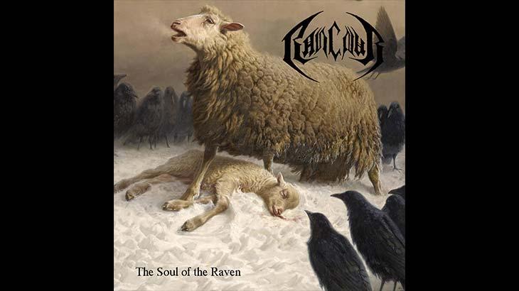Rancour 新アルバム「The Soul of The Raven」7月リリース