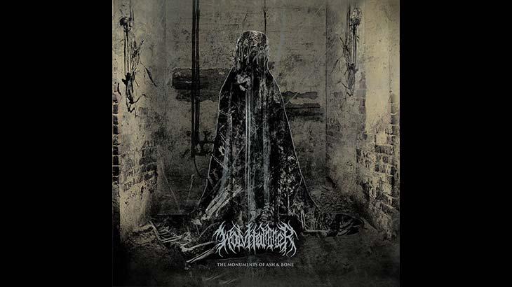 Wolvhammer アルバム「The Monuments of Ash & Bone」リリース