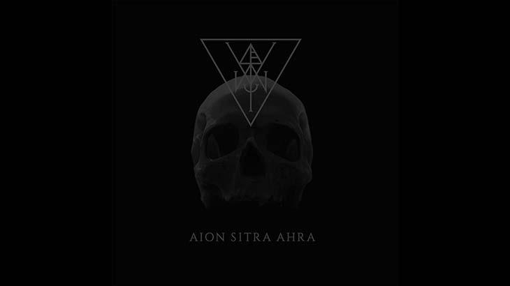 Adversvm デビューアルバム「Aion Sitra Ahra」リリース