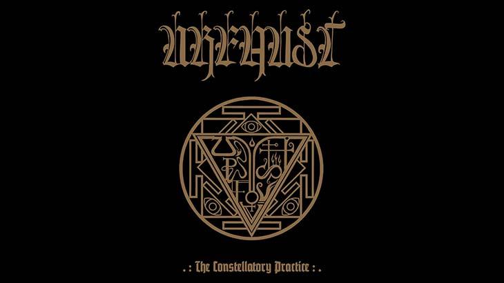 Urfaust アルバム「The Constellatory Practice」リリース