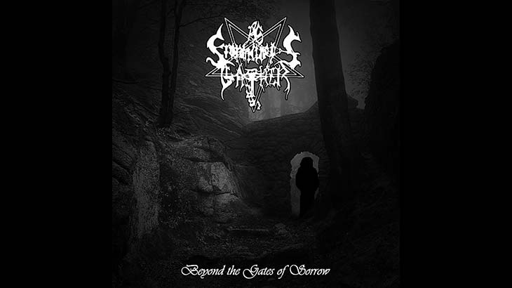 As Stormclouds Gather 新EP「Beyond the Gates of Sorrow」6月リリース