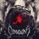 Obscura 新アルバム「Diluvium」7月リリース