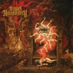 Ritual Necromancy 新アルバム「Disinterred Horror」5月リリース