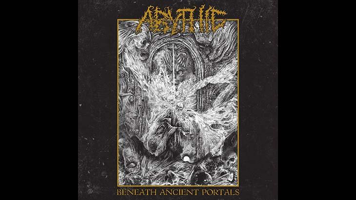 Abythic アルバム「Beneath Ancient Portals」リリース