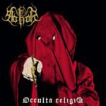Abhor アルバム「Occulta Religio」リリース