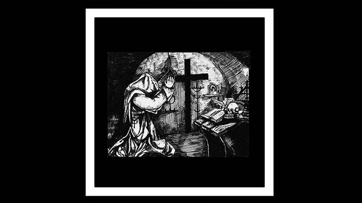 Grave Circles EP「Tome I」6月リリース