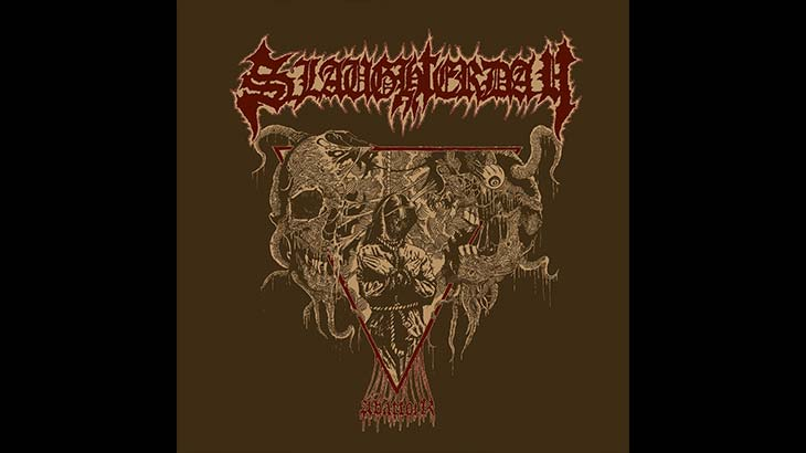 Slaughterday – EP「Abattoir 」リリース