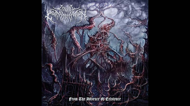 Cranial Contamination – EP「From the Absence of Existence」リリース