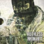 Ruthless Inhumanity 新EP「The Act of Demigod」6リリース