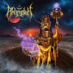 Akhenaten 新アルバム「Golden Serpent God」5月リリース