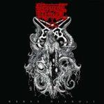 Serpent Ritual 新EP「Nexvs Diaboli」6月リリース