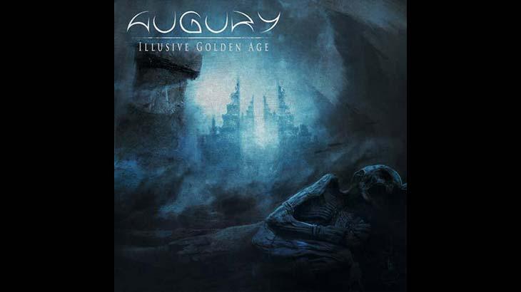 Augury アルバム「Illusive Golden Age」リリース