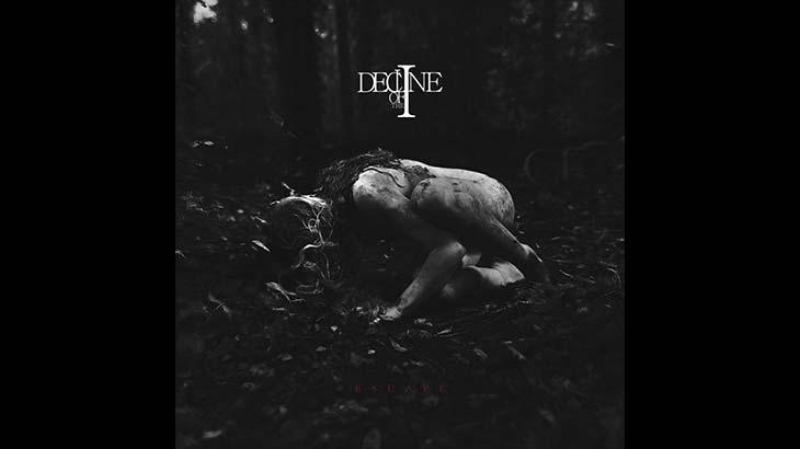 Decline of the I 新アルバム「Escape」7月リリース