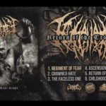 Human Prey – EP「Return of the True Kings」リリース