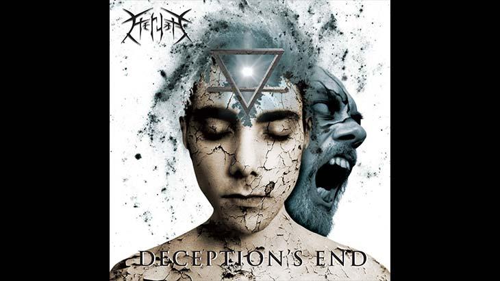Heruka 新アルバム「Deception's End」6月リリース