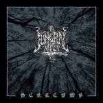 Funeral Mist アルバム「Hekatomb」リリース
