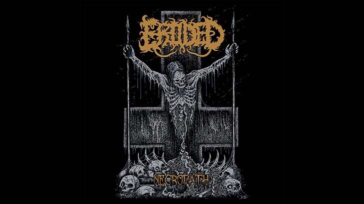 Eroded 新アルバム「Necropath」リリース