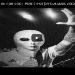 01101111011101100110111001101001 ミュージックビデオ「PSRB1919+21」公開