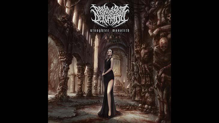 Abhorrent Deformity 新アルバム「Slaughter Monolith」8月リリース