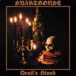 Svartkonst デビューアルバム「Devil's Blood」リリース