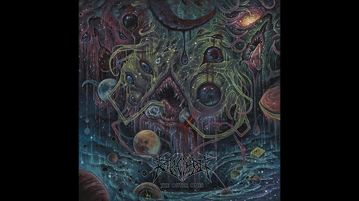 Revocation 新アルバム「The Outer Ones」9月リリース