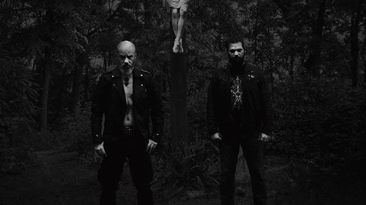 Rituals Of The Dead Hand リリックビデオ「Sworn」公開