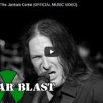 Immolation ミュージックビデオ「When The Jackals Come」公開