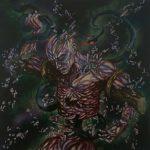 Convulsing アルバム「Grievous」リリース