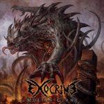 Exocrine アルバム「Molten Giant」リリース