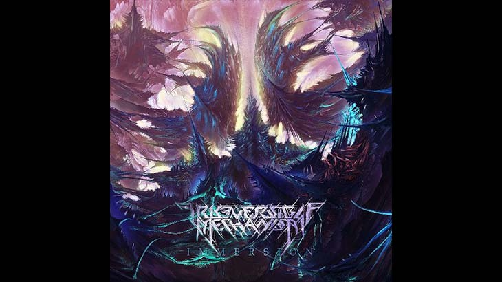 Irreversible Mechanism 新アルバム「Immersion」9月リリース