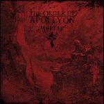 The Order of Apollyon 新アルバム「Moriah」10月リリース